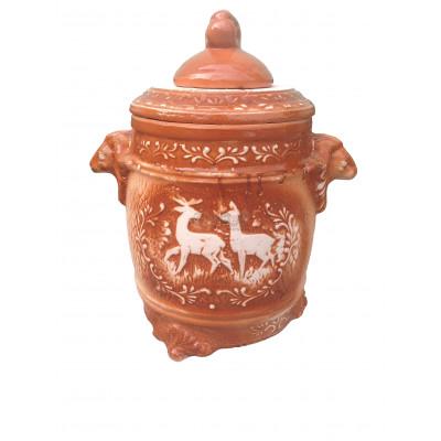 Тандыр-шашлычница Олени (мини)