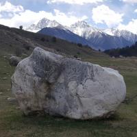 Эксклюзивные камни