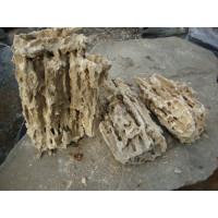 Природный камень Валун Меотис (Крымский ракушечник)