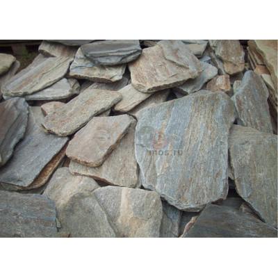 Галтованный камень Сланец Кора Дерева