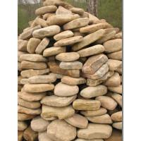 Природный камень плашка Дворовая