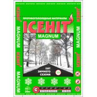 Реагент ICEHIT Magnum (20 кг) АЙСХИТ Магнум (цена от 1 тонны)