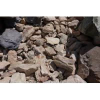 Натуральный камень бутовый Фельзит